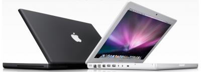 Apple lanserer ny MacBook