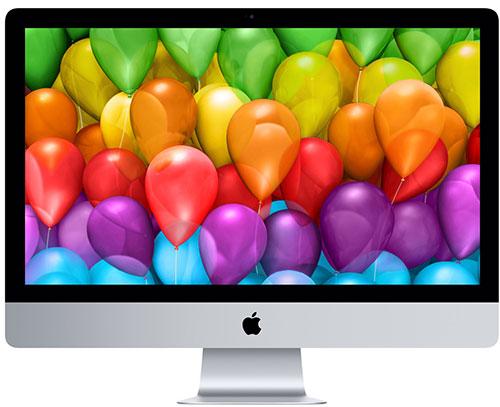 Gratulerer Macintosh!