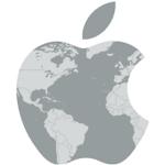 Hvor stor markedsandel har Mac i Norge?