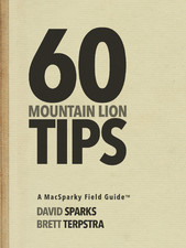 60 tips til Mountain Lion
