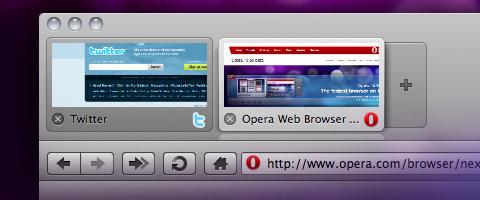 Ny beta-versjon av Opera ute