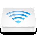 Airport kan settes opp fra iOS5