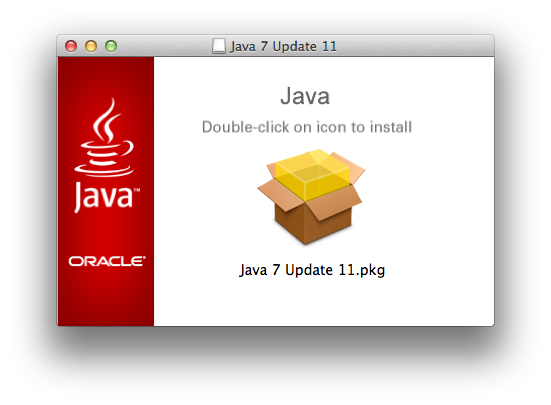 Oracle oppdaterer Java | Mac1 no |
