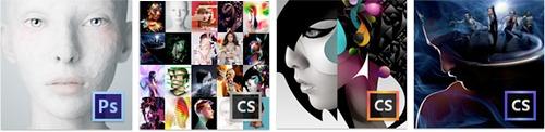 Adobe Creative Suite 6 nå tilgjengelig