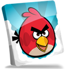 Mac App Store Angry Birds