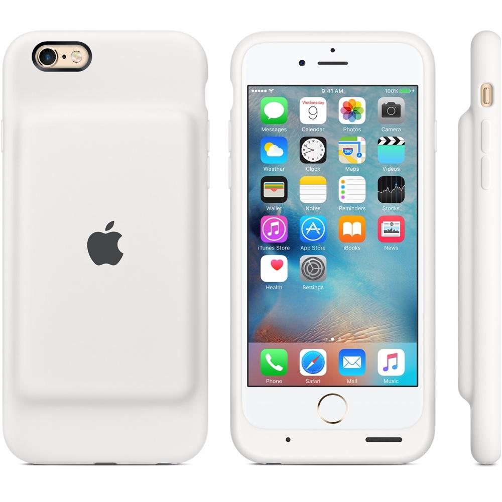 Sliter du med batteriet på iPhone 6?
