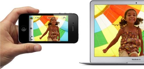 Apple planlegger ny bildefunksjon i iCloud
