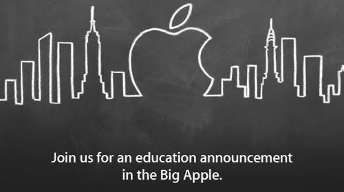 Hva presenterer Apple på torsdag?