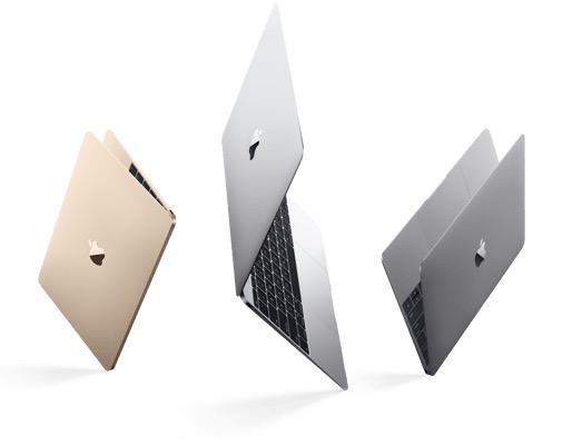 Apple lanserer en helt ny serie bærbare
