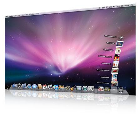 OS X til alle PCer?