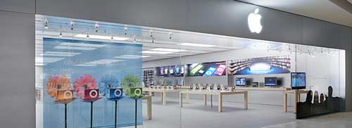 Apple store norge