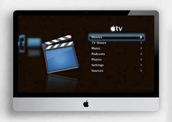 Apple vil endret tradisjonelle TVer