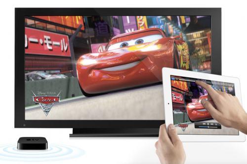 Ny Apple TV i dag?