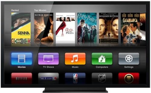Apple vil vise fram ny TV OS på WWDC?