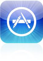 App Store åpent