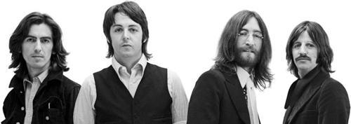 Beatles på iTunes