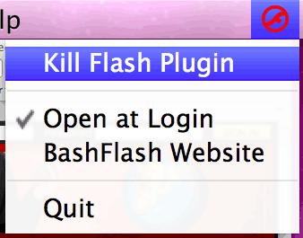 BashFlash