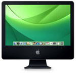 Ny iMac klar januar 09