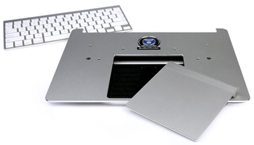 Få MacBook-følelsen på ditt skrivebord