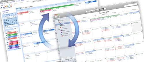 Synkroniser dine kalendere med BusySync