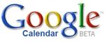 Google Calendar kan synkroniseres med iCal