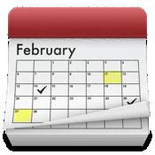 Ukenummer i Kalender (iCal) i Mountain Lion