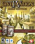 Civ 4 Gold Edition