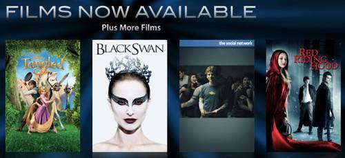 Film i iTunes