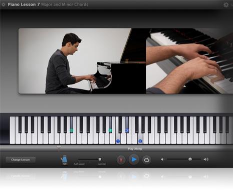 Simply Piano by JoyTunes - itunes.apple.com