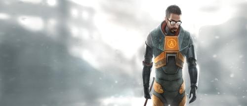 Valve lanserer Half Life 2