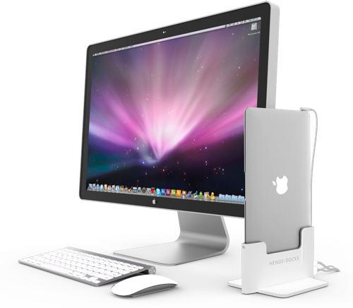 Henge Docks nå også til MacBook Air