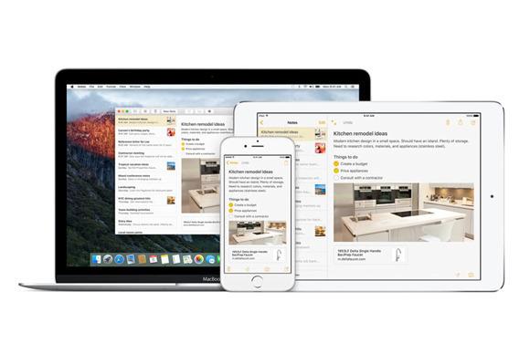 Hold av datoen - iOS 9 og OS X El Capitan lanseres denne måneden