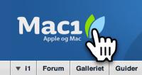 Nye høyoppløselige ikoner i 10.7.3