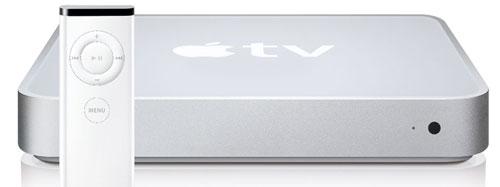 Hva er galt med Apple TV