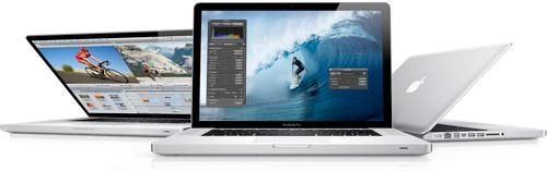 Hvilken MacBook skal jeg velge?
