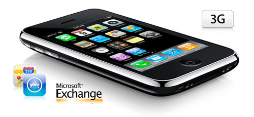 Apple lansere iPhone med 3G i Norge
