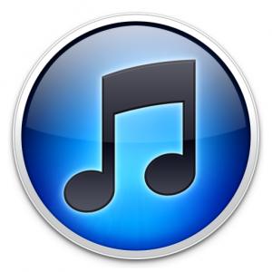 iTunes ikonet