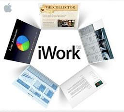 iWork flyttes til web?