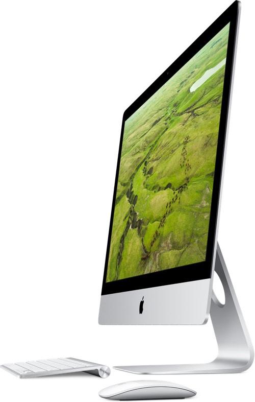 5k iMac