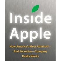Intervju med forfatteren av Inside Apple