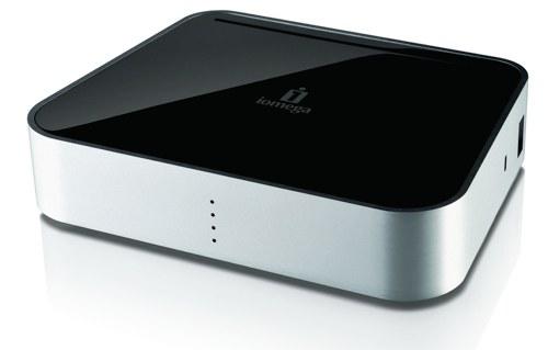 Ny Mac-harddisk med lading fra Iomega