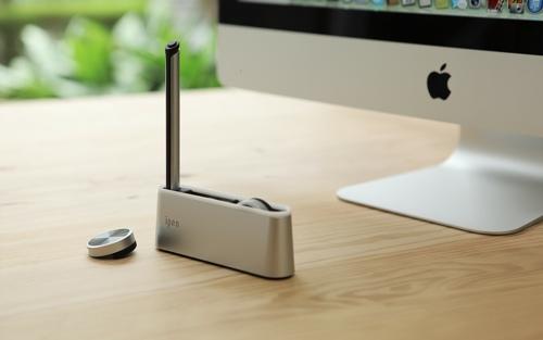 En penn til din iMac