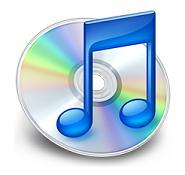 iTunes 8 oppdateres