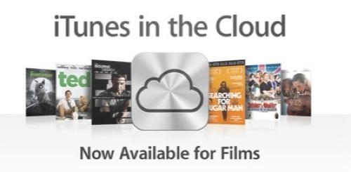 Apple lanserer iTunes-filmer i skyen i Norge