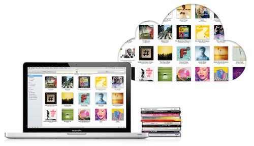 iTunes Match i resten av verden?