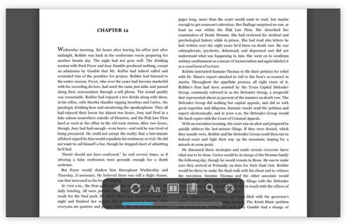 Amazon oppdaterer Kindle til OS X