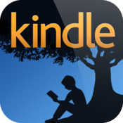 Amazon oppdaterer Kindle til OS X