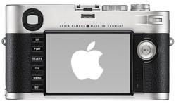 Jonathan Ive skal designe kamera for Leica