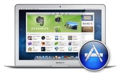 Automatisk nedlastning av Mac App Store apps