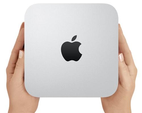 Endelig oppdaterer Apple Mac mini